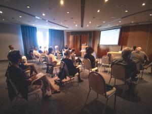 Međunarodna konferencija, 01.09.2020., hotel Jadran, Rijeka