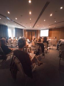 Konferenciju je popratilo 40 stručnih djelatnika, što uživo, što putem online prijenosa