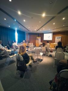 Međunarodna konferencija, 01.09.2020., u hotelu Jadran