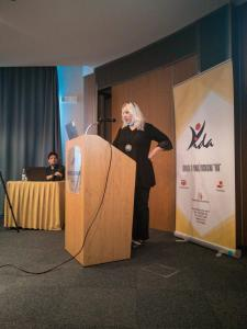 Natali Mičić govorila je o dualnim dijagnozama ovisnika