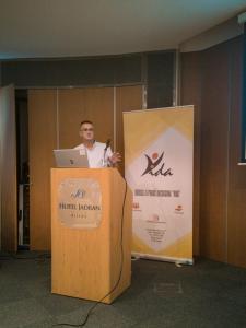Zlatko Lovrić predstavio je multimedijalni program resocijalizacije Lige za prevenciju ovisnosti iz Splita