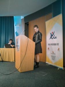 """Konferenciju je organizirala Udruga """"Vida"""" u okviru projekta """"Puzzle"""""""
