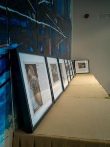 """Na konferenciji bio je izložen dio eksponata iz izložbe """"Fotkam ti priču"""""""